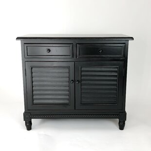 Wenlock 2 Door Accent Cabinet