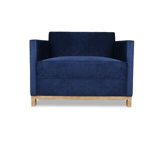 Mercury Row Lore Armchair