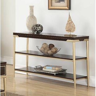 Everly Quinn Laufer Console Table