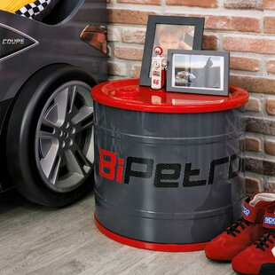 Compare Champion GTI Racer Nightstand by Cilek Reviews (2019) & Buyer's Guide