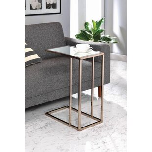 Petersen End Table