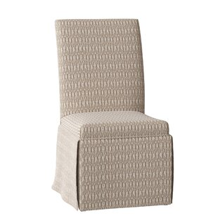 Keenan Upholstered Dining Chair by Rosecl..