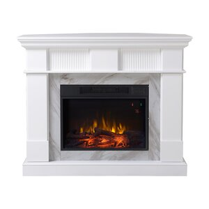 Genova Electric Fireplace