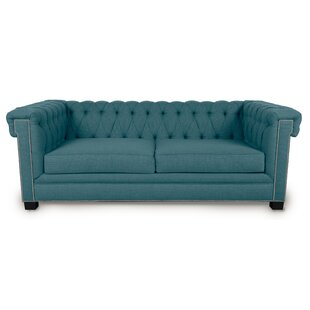 Foster Chesterfield Sofa