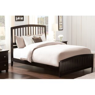 Gammage Queen Panel Bed by Latitude Run Purchase
