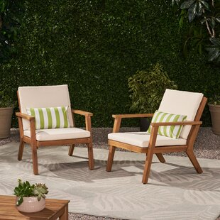 Outdoor Club Chairs Up To 30 Off Through 09 07 Wayfair