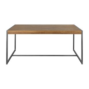 Union Rustic Rutledge Dining Table