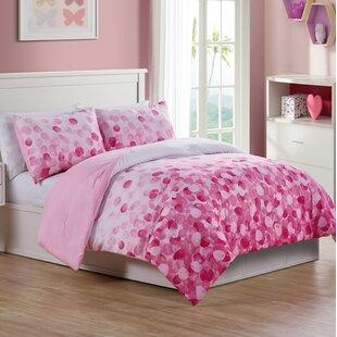 Harriet Bee Sheahan 2 Piece Comforter Set