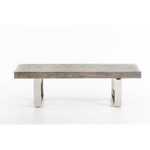 Camron Coffee Table by Orren Ellis