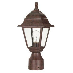 Inexpensive Monmouth 1-Light Lantern Head By Breakwater Bay