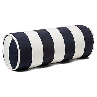 New Bedford Outdoor Bolster Pillow
