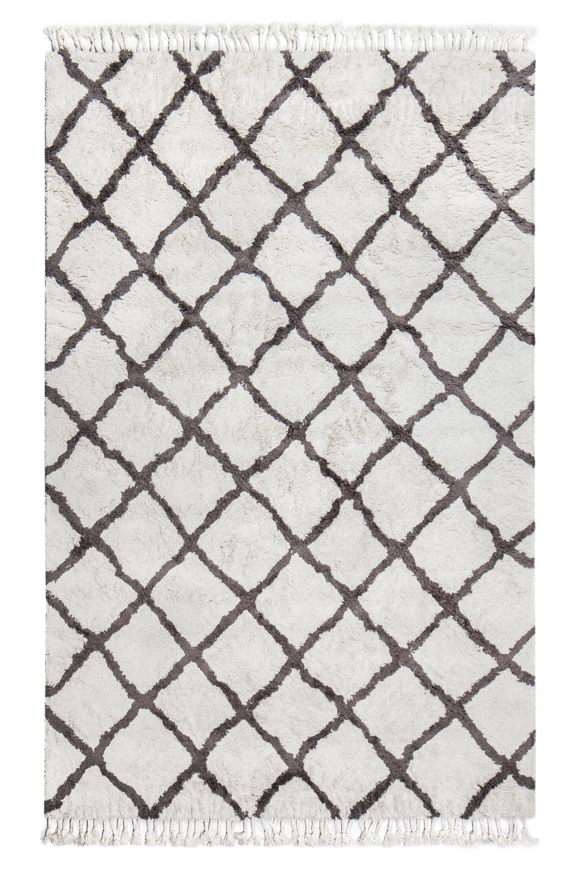 Bamboo Seagrass Tufted Area Rugs You Ll Love In 2021 Wayfair