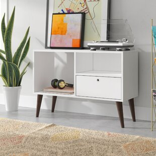 Best Price Anika TV Stand for TVs up 32 by Turn on the Brights Reviews (2019) & Buyer's Guide