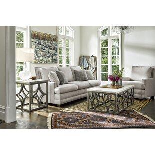 Find a Schatz Configurable Living Room Set by Gracie Oaks Reviews (2019) & Buyer's Guide