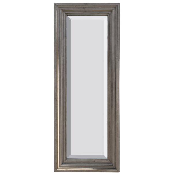 Red Barrel Studio Sealcove Traditional Beveled Full Length Mirror Wayfair