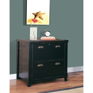 Michal 2-Drawer Lateral File Cabinet