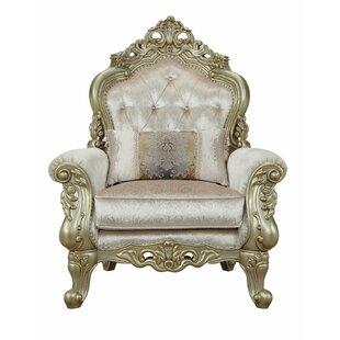 Grajeda Armchair by Astoria Grand
