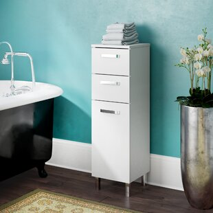 Wiesbaden 30 X 101cm Wall Mounted Cabinet By Quickset