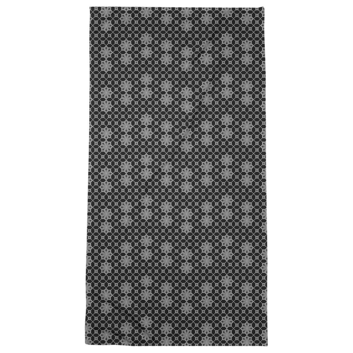 East Urban Home Classic Lattice Beach Towel Wayfair