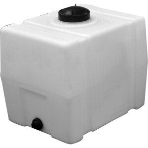 Square Poly Storage Tank