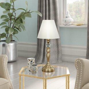 Sofia 47cm Table Lamp by MiniSun