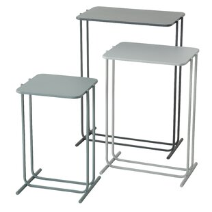 Corben 3 Piece Nest Of Tables By Ebern Designs