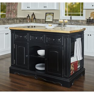 Hofmeister Kitchen Island DarHome Co