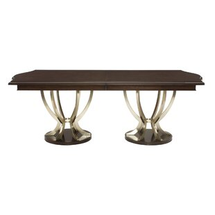 Bernhardt Miramont Extendable Dining Table
