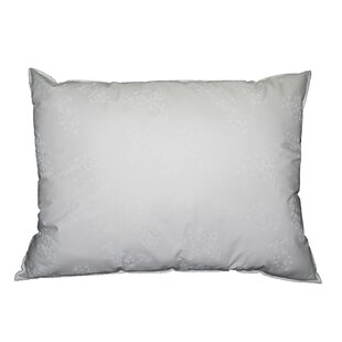 Country Home Polyfill Standard Pillow (Set of 2) By Bicor