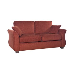 Garrick 3 Seater Sofa Bed By August Grove