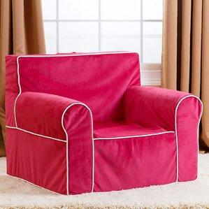 Gabriel Kids Arm Chair by Zoomie Kids