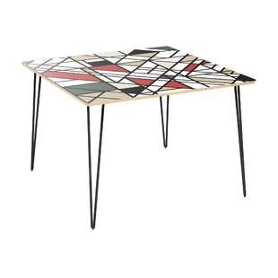 Conforti Dining Table Wrought Studio