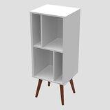 Marlena Standard Bookcase by Brayden Studio®