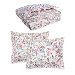 Lucie Floral Comforter Set by Lauren Ralph Lauren