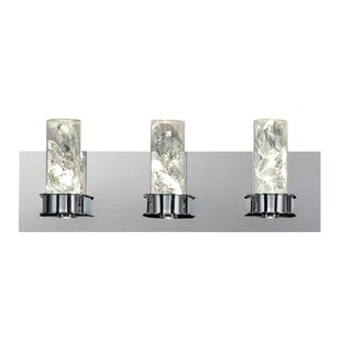 Orren Ellis Endresen 6-Light Bath Bar