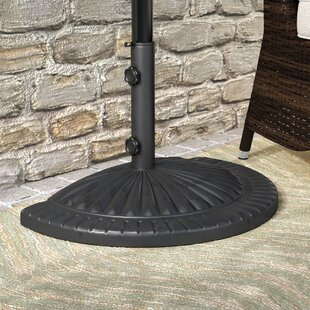 Sheehan Polystone Half Umbrella Base
