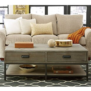 Inexpensive Winooski Coffee Table By Union Rustic