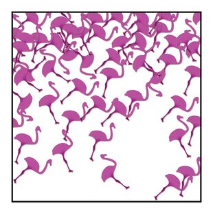 Flamingos Confetti (Set of 6)