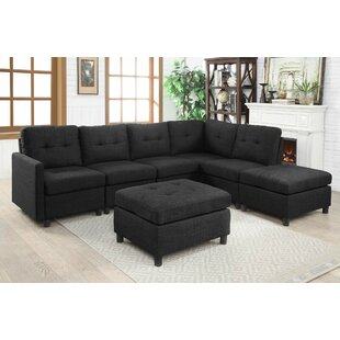 Scout Modular Sectional wi..
