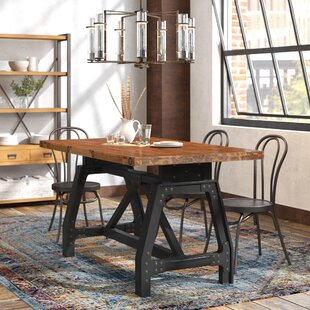 Caseareo Dining Table Trent Austin Design