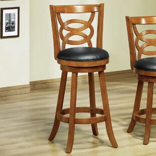 29 Swivel Bar Stool (Set of 2) by Monarch Specialties Inc.
