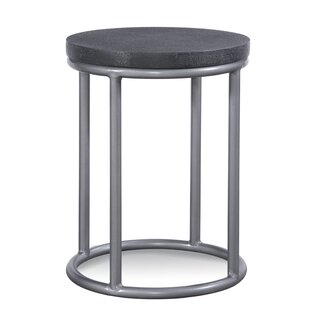 Tangier Round End Table