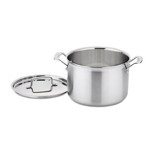 Stock Pot with Lid ByCuisinart