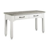 Thorsby 50 Console Table by Gracie Oaks