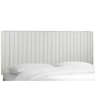 Bridport Upholstered Panel Headboard