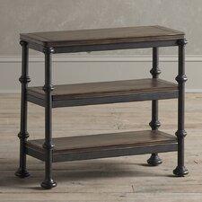 Fairfax Chairside Table by Birch Lane