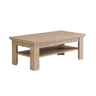 Taumsauk Coffee Table With Storage By Union Rustic