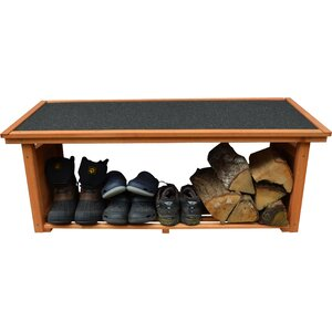 Schuhregal von dCor design