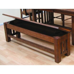 Wind Cave Wood Bench Set of 2 by Loon Peak