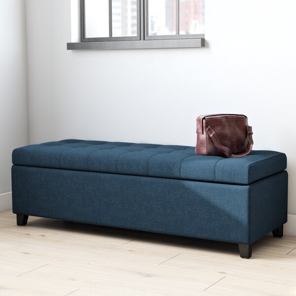 Tremendous 30 Inch Storage Ottoman Wayfair Caraccident5 Cool Chair Designs And Ideas Caraccident5Info